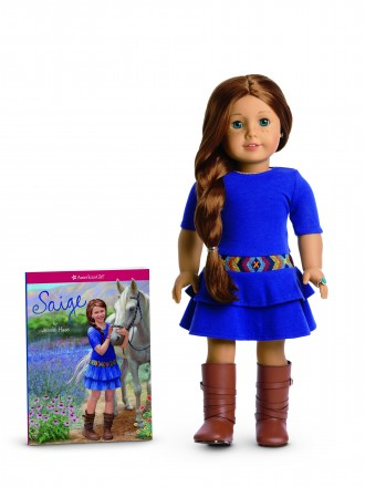 Saige Doll and Book-Hi Res
