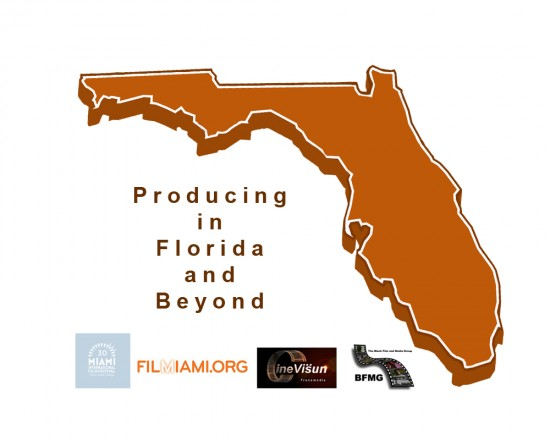 The Miami International Film Festival Producing in Florida and Beyond