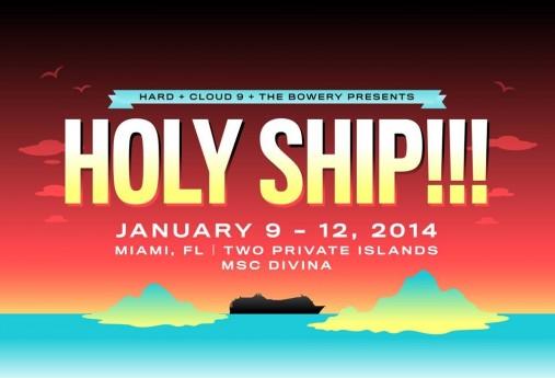 holyship