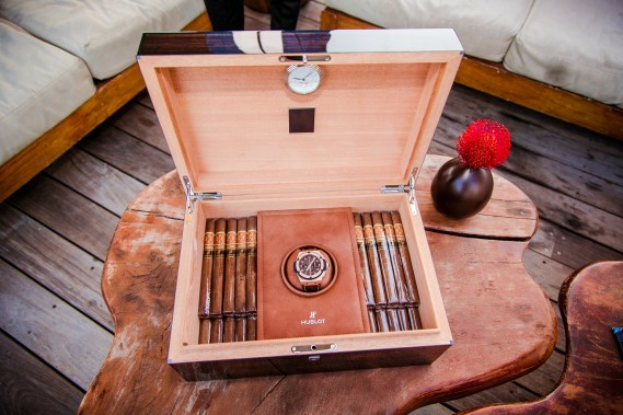 King Power Arturo Fuente Limited Edition Collection Set (2)