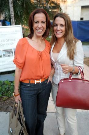 Tanya Brillembourg & Janet Cabada-Medina