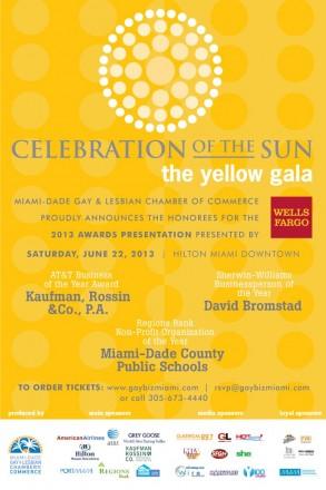 Celebration of the Sun