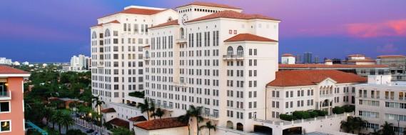 Hyatt-Regency-Coral-Gables-Hotel-Exterior