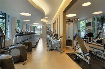 loews gym