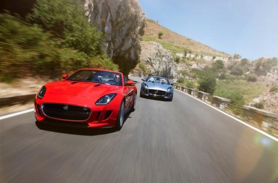 Jaguar ftype miami