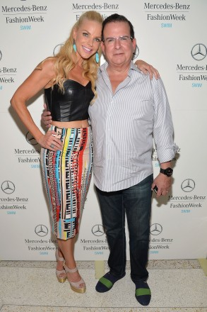 Mercedes-Benz Fashion Week Swim 2014 Official Coverage - Day 4