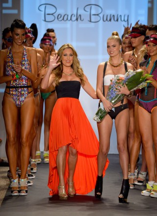 Mercedes-Benz Fashion Week Swim 2014 Official Coverage - Best Of Runway Day 2