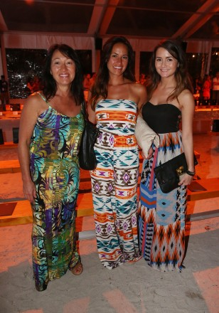 Mercedes-Benz Fashion Week Swim 2014 - Beach Style Day 3