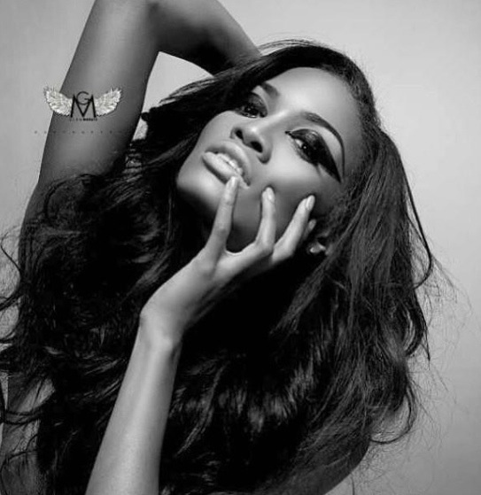 VH-1 Love and Hip Hop: Atlanta's princess, Erica Dixon