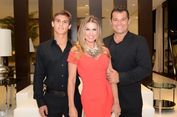 Paulo Bacchi & Lais Bacchi