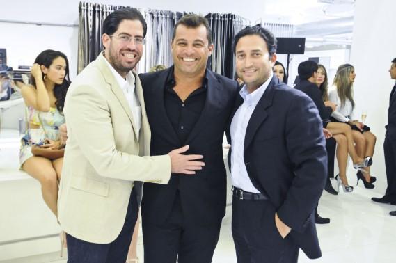 David Martin, Paulo Bacchi, & Manuel Grosskopf