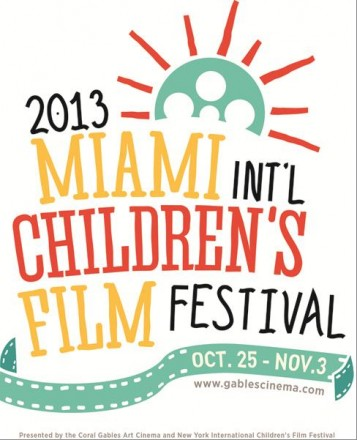 First Annual Miami International Children's Film Festival