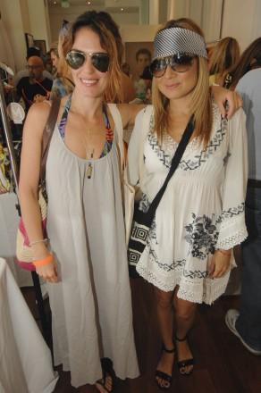 Johanna Boccardo & Gaby Lugo