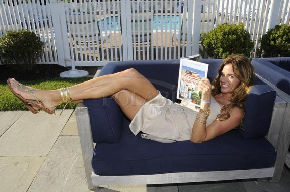 Kelly Killoren Bensimon book launch