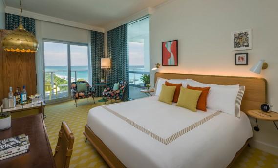 Thompson Hotels Miami