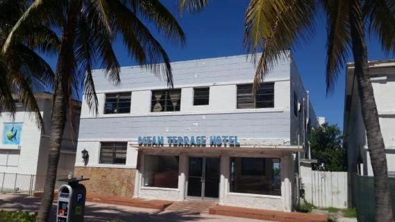 Ocean Terrace Hotel