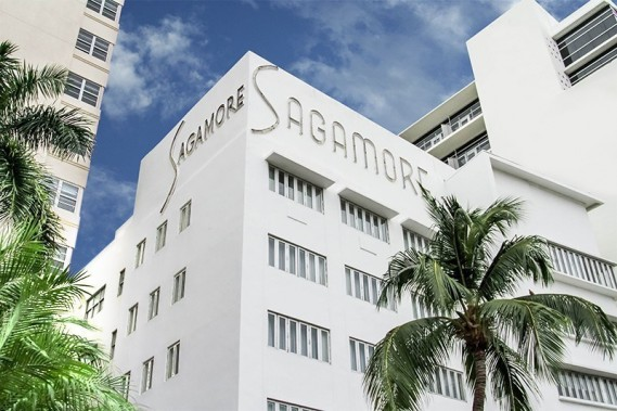 Joint Venture Between EL Group and InSite Group Acquires Legendary Sagamore Hotel in Miami Beach (InSite Group)