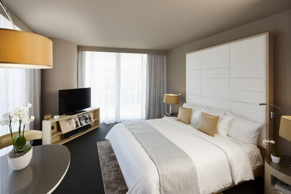 ME by Melia Debuts First U.S. Destination, ME Miami, in Heart of Booming Downtown