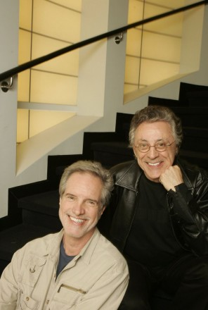 Music Icons Frankie Valli and the Four Seasons