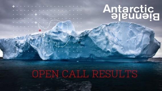Antarctic Biennale - Open Call Results (Antarctic Biennale)