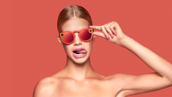 EL PASEO'S MODERN DAY ROSE-COLORED GLASSES