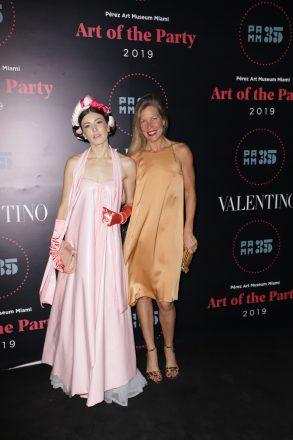 Danié Gomez & Katherine Mikesell