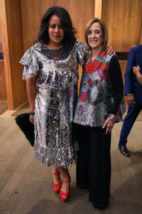 Jessica Sirmans & Deborah Hoffman