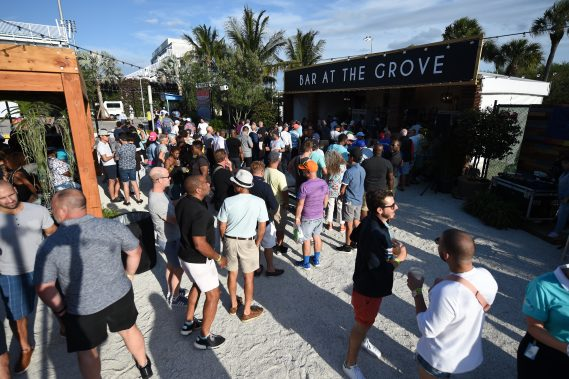 Miami Open Hosts OUT at the Open
