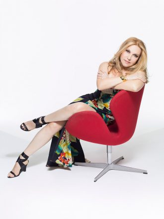 Eliane Elias - Photo by Philippe Soloman