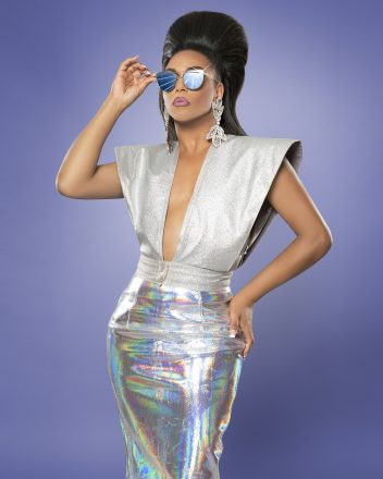 Shangela - Photo courtesy of artist management