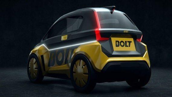 Bolt Mobility Nano