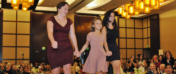 21st Annual Guardians of the Children Luncheon