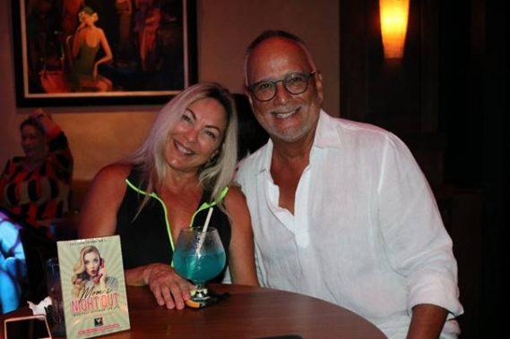 Angela & Billy Nunez