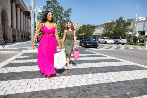 Fall Into Savings in Downtown Coral Gables