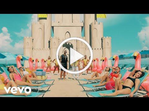 "Ricky Martin Music Video ""No se me quita"""