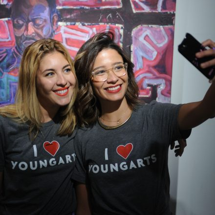 YoungArts Awareness Day