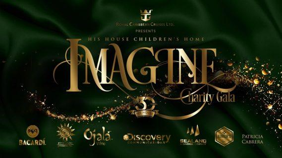 Imagine Charity Gala - Celebrating 30 years