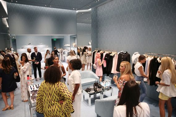 KIDS JAMM at PAMM + Miu Miu in-store event