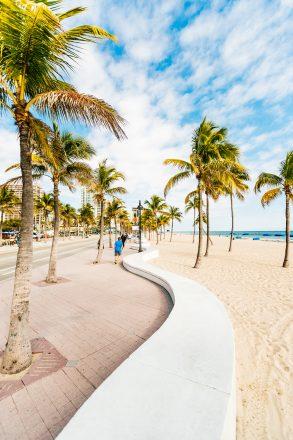 AJR Fort Lauderdale Beach