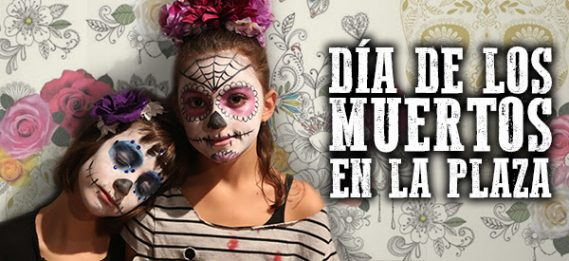 Free Day of the Dead Celebration for the Whole Family