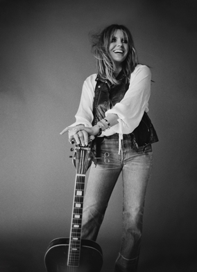 GRACE POTTER Photo Credit : Pamela Neal
