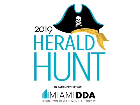 Miami Herald Hunt