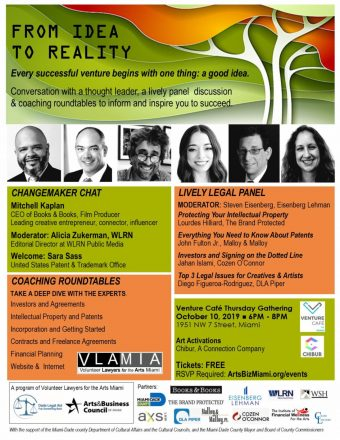 Idea to Reality Forum