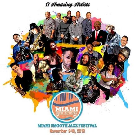 Miami Smooth Jazz Festival 2019