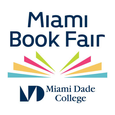 Amicus Live @ Miami Book Fair