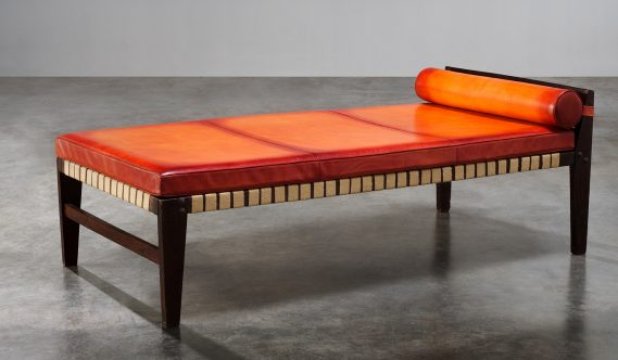BERLUTI AND LAFFANOUR GALERIE DOWNTOWN PRESENT THE LIMITED EDITION PIERRE JEANNERET PIECES