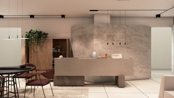 CASACOR Miami Design by Leo Shetman