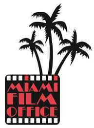 FILMING ALERT IN DOWNTOWN MIAMI