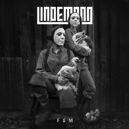 LINDEMANN: FRAU & MANN, NEW ALBUM OUT NOW