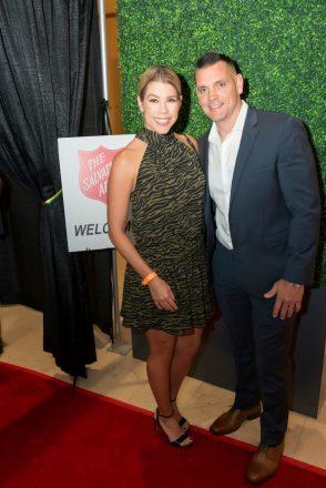 Jen and Jason Herrera